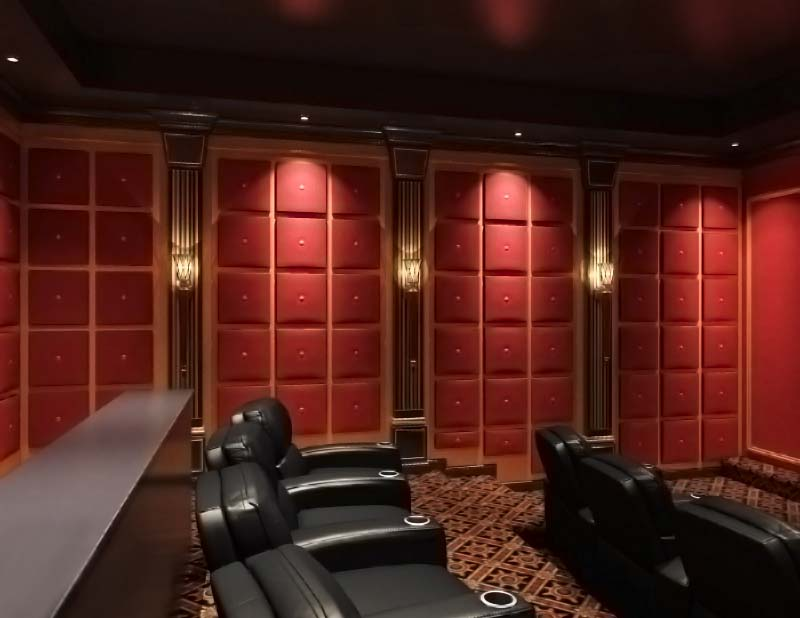 Home Theater Smartlife